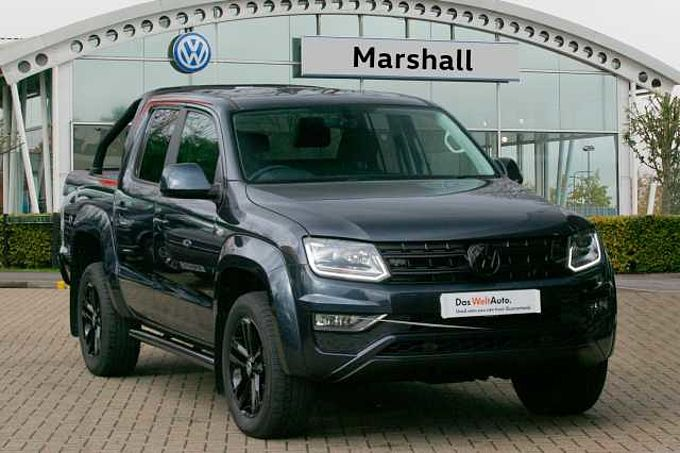 Volkswagen Amarok Highline 3.0TDI V6 258PS ( ROLL AND LOCK )