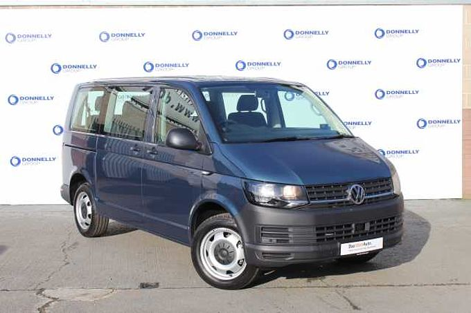 Volkswagen SWB Shuttle SE 102PS