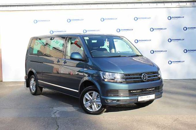 Volkswagen Caravelle Diesel Estate 2.0 TDI BlueMotion Tech 150 SE 5dr DSG