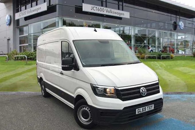 Volkswagen Crafter CR35 MWB  2.0 TDI 140PS Trendline High Roof Van