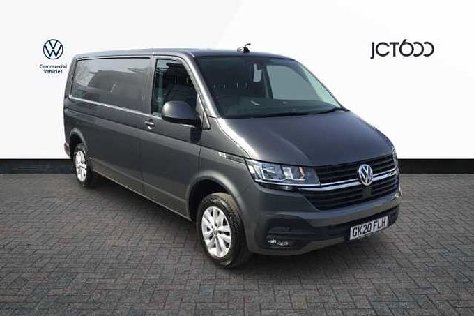Volkswagen Transporter T30 Highline LWB  2.0 TDI 110ps
