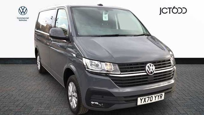 Volkswagen Transporter T30 Highline SWB  2.0 TDI 150ps