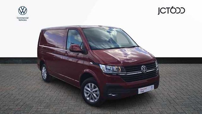Volkswagen Transporter T28 Highline SWB 2.0 TDI 150ps