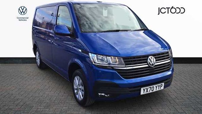 Volkswagen Transporter T30 Highline SWB  2.0 TDI 110ps