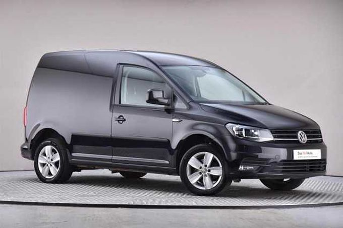 Volkswagen Caddy Panel Van 1.4TSI 125Eu6 C20 Highline BMT