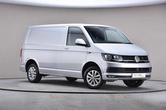 Volkswagen Transporter PV 2.0TDI (102PS) T28 Highline BMT