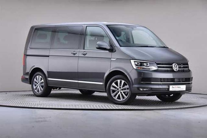 Volkswagen Caravelle Executive 2.0TDI 150PS DSG SWB