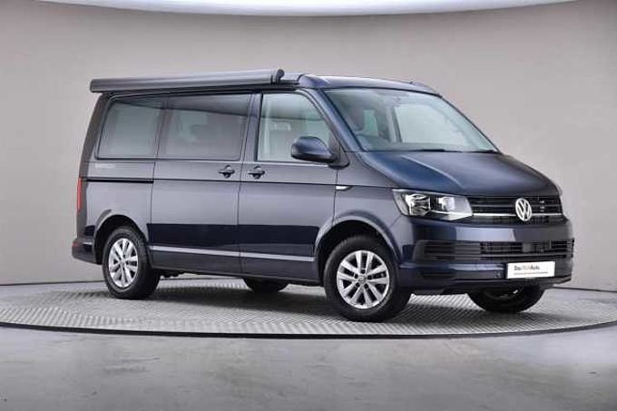 Volkswagen California 2.0 TDI 150PS DSG Beach