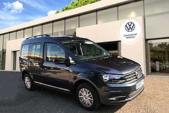 Volkswagen Caddy Life 2.0TDI (102ps) C20 (5st) MPV