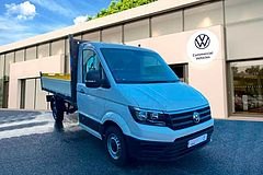 Volkswagen CRAFTER TIPPER MWB SINGLE CAB 2.0 TDI 140PS