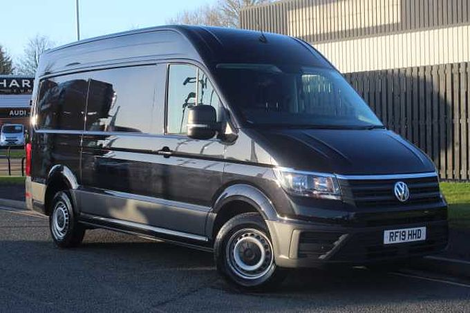 Volkswagen Crafter Cr35 MWB High Roof 2.0 TDI 140PS Trendline Van