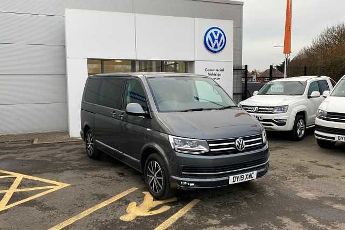 Volkswagen Caravelle Executive 2.0TDI 150PS SWB