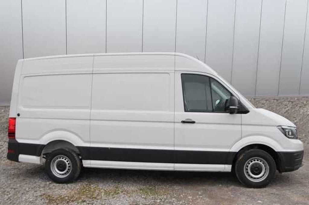 used volkswagen crafter vans for sale vwcv
