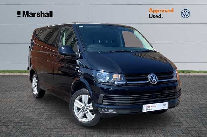 Volkswagen Transporter T32 Highline 2.0TDI 150 BMT  * Upgraded Media System + App Connect *