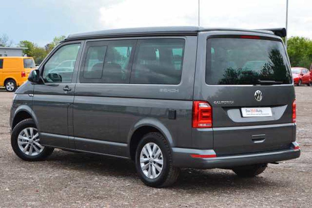 used volkswagen california vans for sale vwcv