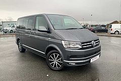 Volkswagen Caravelle Diesel Estate 2.0 TDI BlueMotion Tech 150 DSG Executive 5dr -