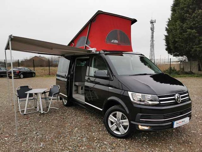 Volkswagen California Ocean 150PS 2.0TDI DSG