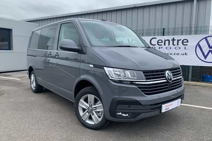 Volkswagen Transporter 2.0TDI 150ps T32 Highline Kombi