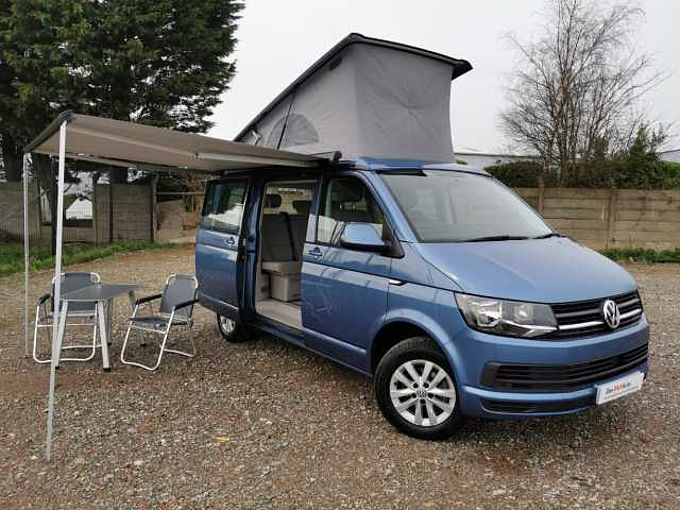Volkswagen California Beach SWB 150PS 2.0TDI DSG- £1500 Contribution*