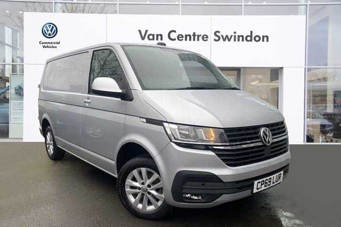 Volkswagen Transporter Panel Van 2.0TDI 110ps T30 Highline BMT SWB PV