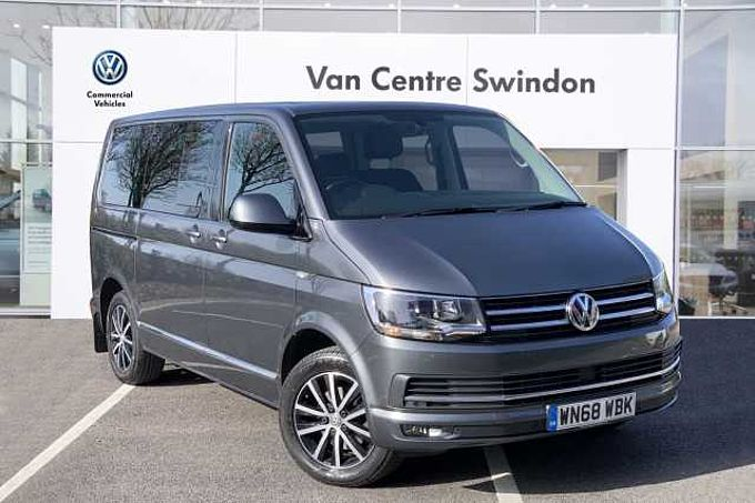 Volkswagen Caravelle Diesel Estate 2.0 TDI BlueMotion Tech 150 Executive 5dr DSG