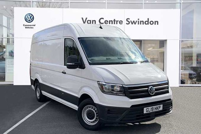 Volkswagen Crafter Panel Van 2.0 TDI 140PS RWD Trendline High Roof Van