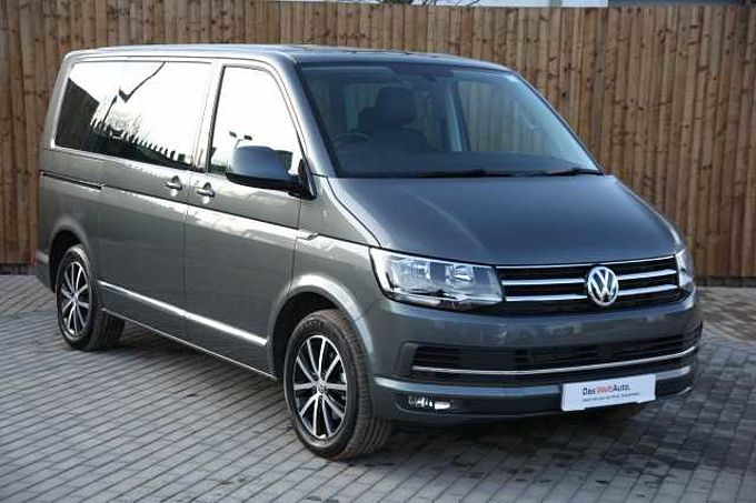 Volkswagen Caravelle Executive