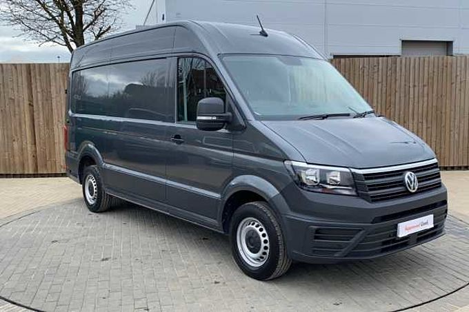 Volkswagen Crafter CR35 Trendline 2.0 TDI 140PS High Roof Van ( BUSINESS PACK )
