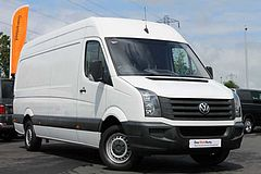 Volkswagen Crafter 2.0TDi (109PS) CR35 LWB High Roof Van