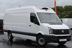 Volkswagen Crafter CR35 Panel Refrigerated van LWB 109 PS 2.0 TDI 6sp Manual Van