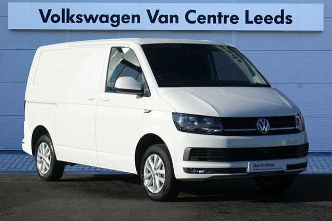 Volkswagen Transporter 2.0TDI 150ps T28 Highline SWB PV *TAILGATE* AIR CON*
