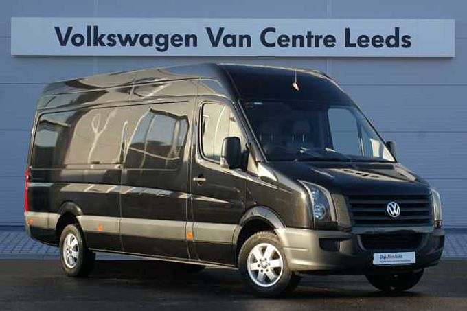 Volkswagen Crafter 2.0TDI 140PS EU6 CR35 LWB HRV*ALLOYS* AIR CON