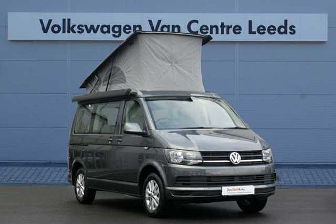 Volkswagen California Diesel Estate 2.0 TDI Beach 150 DSG *PRE REG SAVE ££££'s*